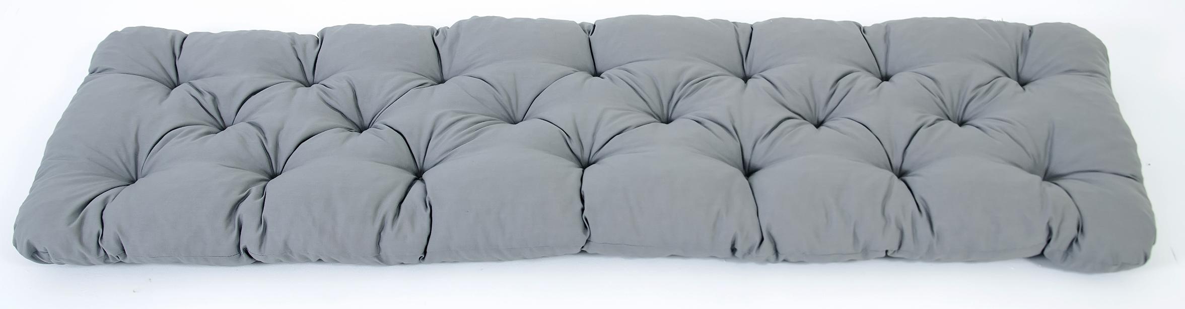 2 sitzer bank wei sitzbank gartenbank holzbank 120. Black Bedroom Furniture Sets. Home Design Ideas