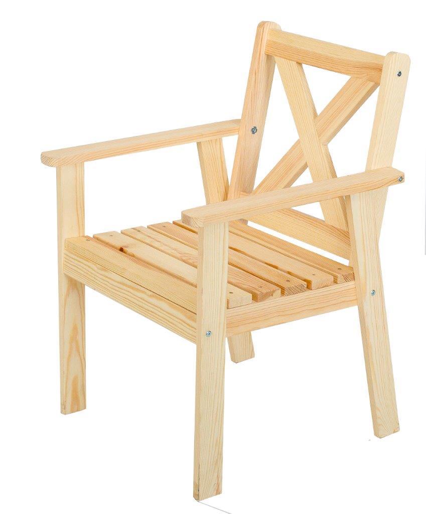 holzbank stuhl sessel gartenbank holzstuhl holzm bel hamar stabil gartenset ebay. Black Bedroom Furniture Sets. Home Design Ideas