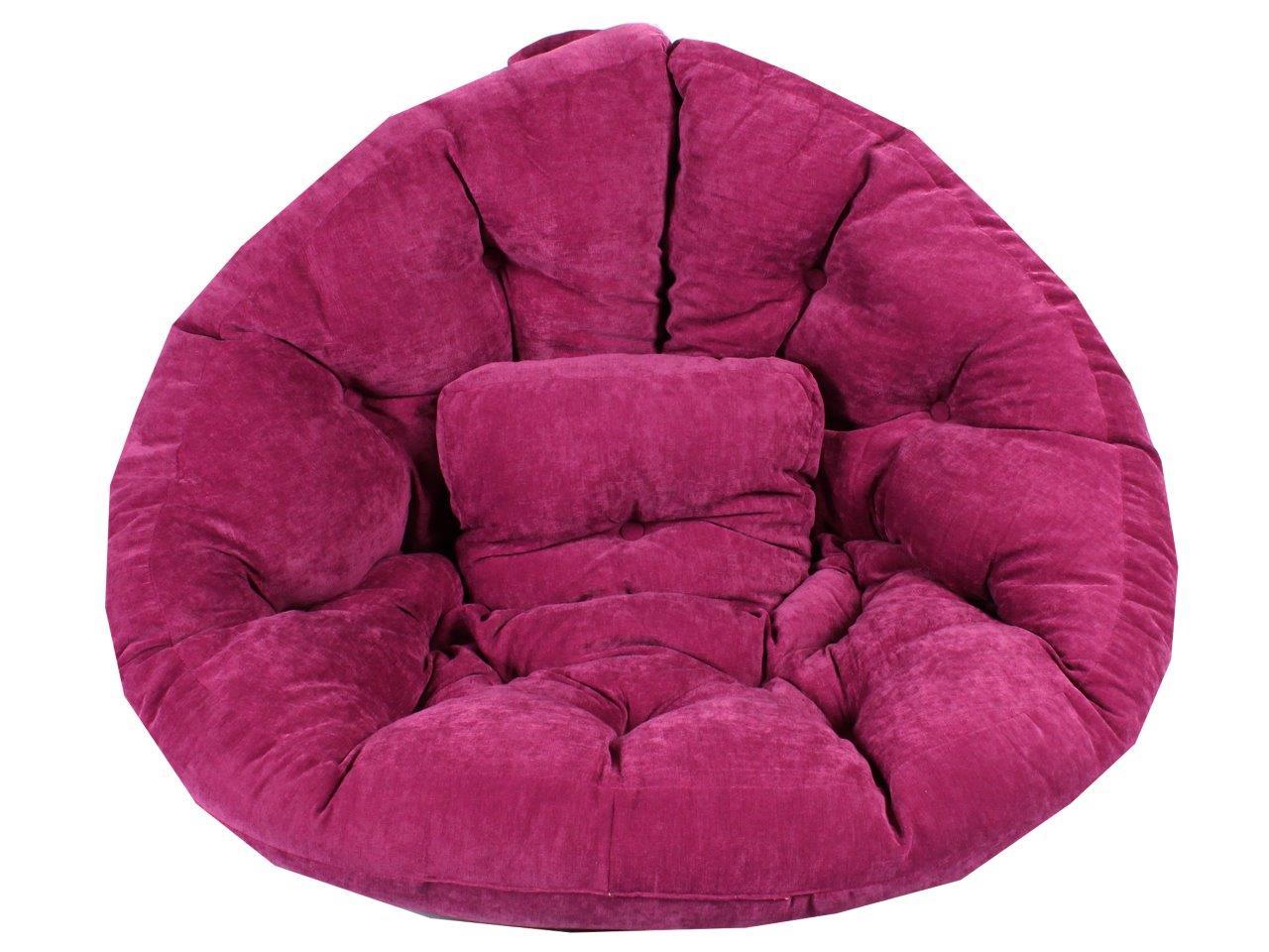 sitzsack kuschelig bodenkissen relax liege kissen sessel. Black Bedroom Furniture Sets. Home Design Ideas